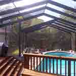 Pool Enclosures & Screen Rooms